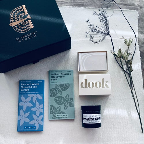 Image of Love Grows Gift Box