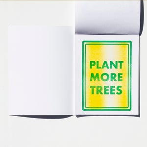 Image of Signs to Save Your Environment