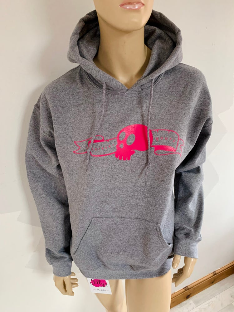 Image of Freya forever yours hoodie - adult