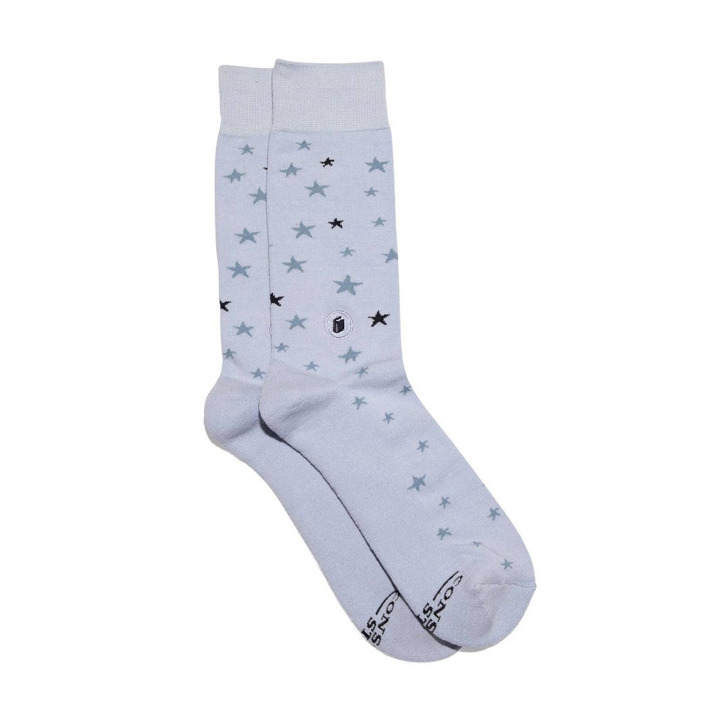 Image of Socks That Give Books