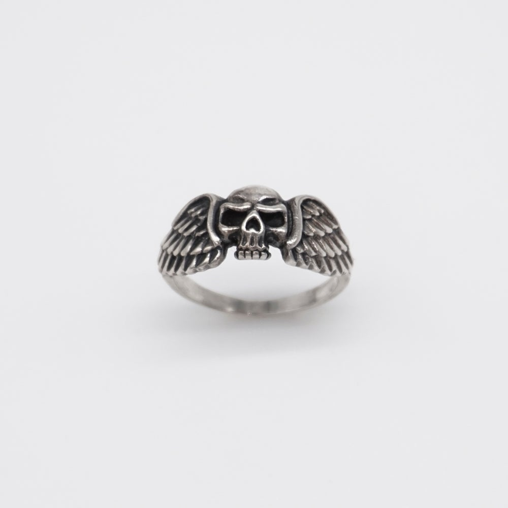 Image of KYLO | Skull Ring