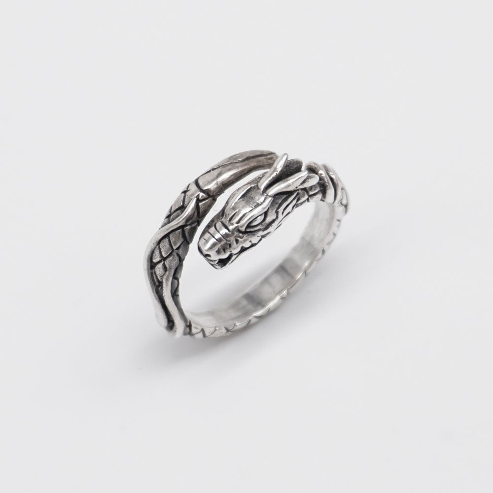 Image of JOAQUIN | Dragon Ring