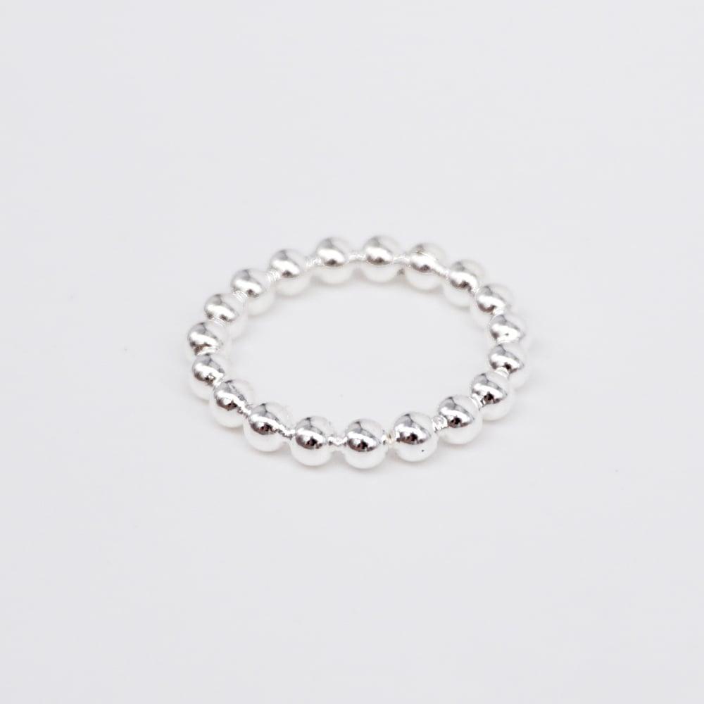 Image of RYU | Ball Ring