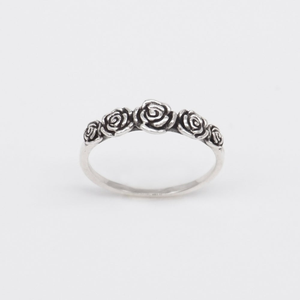 Image of ROSALIE | Rose Ring