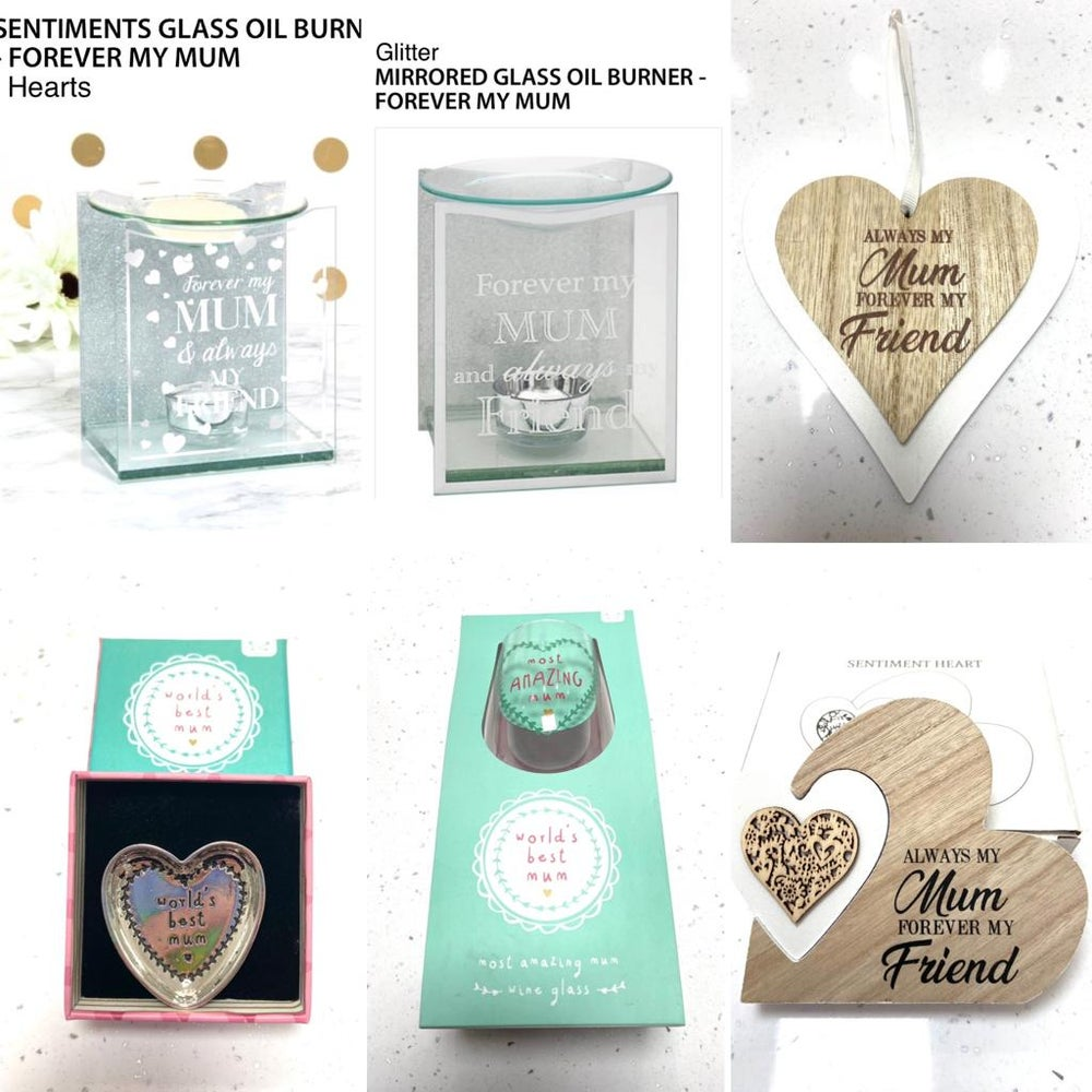 Image of Mothers Day Collection Prices From £2.50