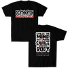 DEATHMATCH: A LOVE LETTER-MIND AND BODY SHIRT