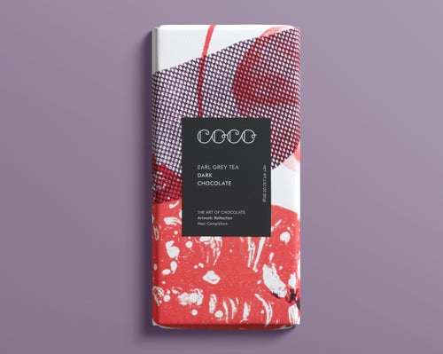 Image of Tea Lovers Gift Box