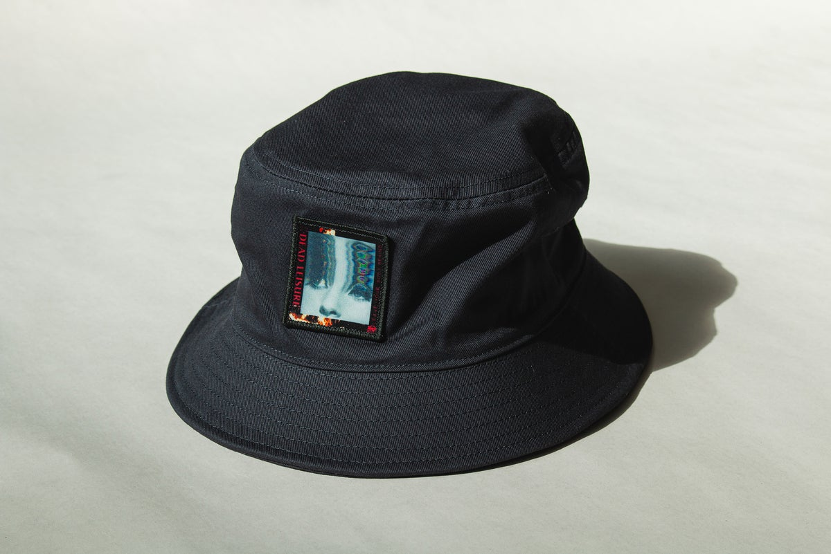 Leave Your Body Behind Bucket - Navy LTD ED