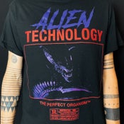 Image of ALIEN TECHNOLOGY