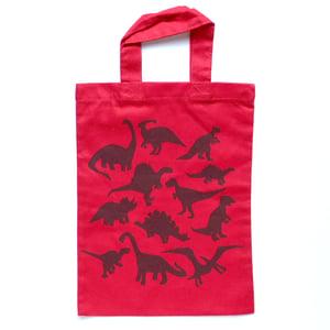 Image of Dinosaur Gift Bag