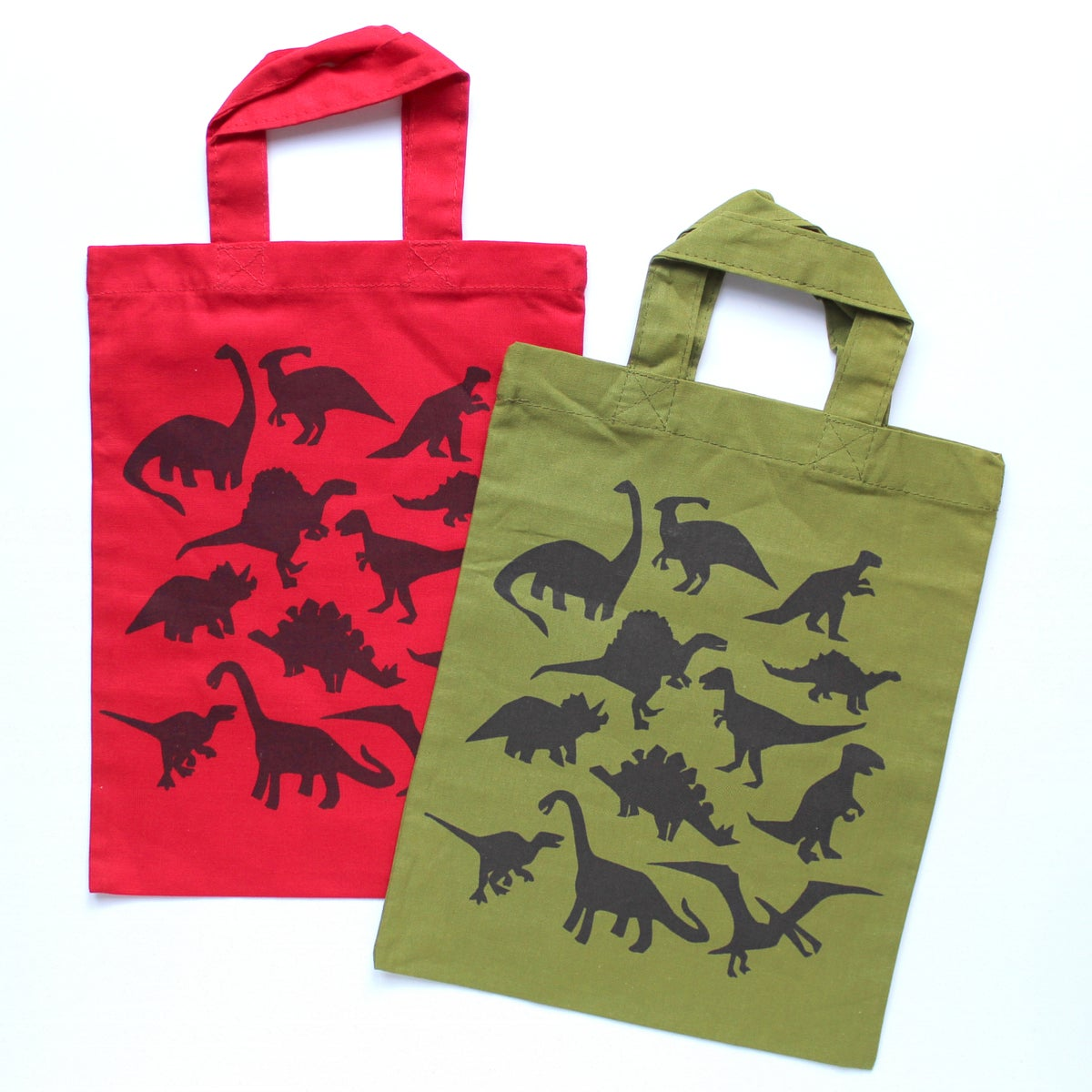 Image of Dinosaur Gift Bag