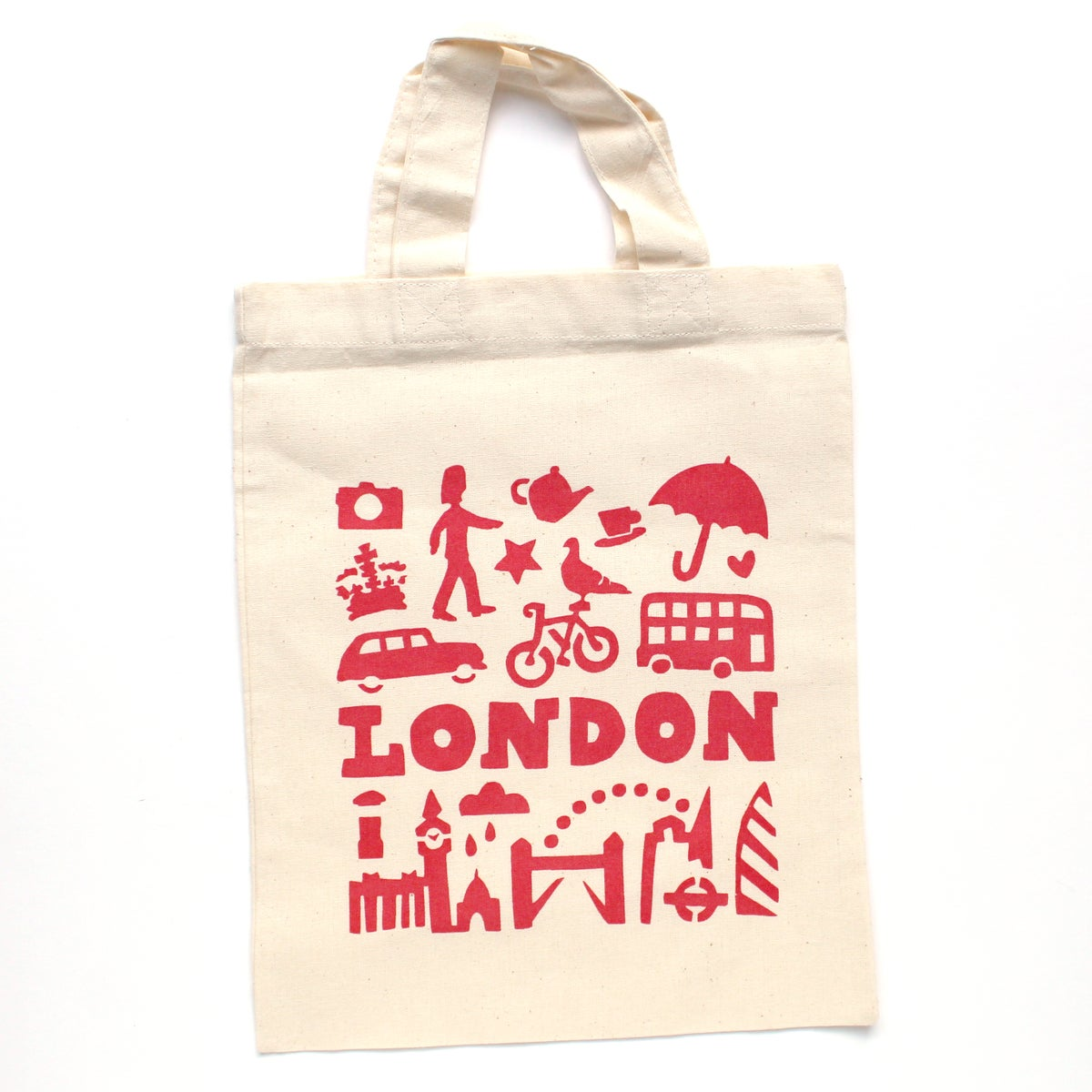 Image of London Gift Bag