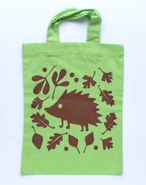 Image of Hedgehog  Gift Bag