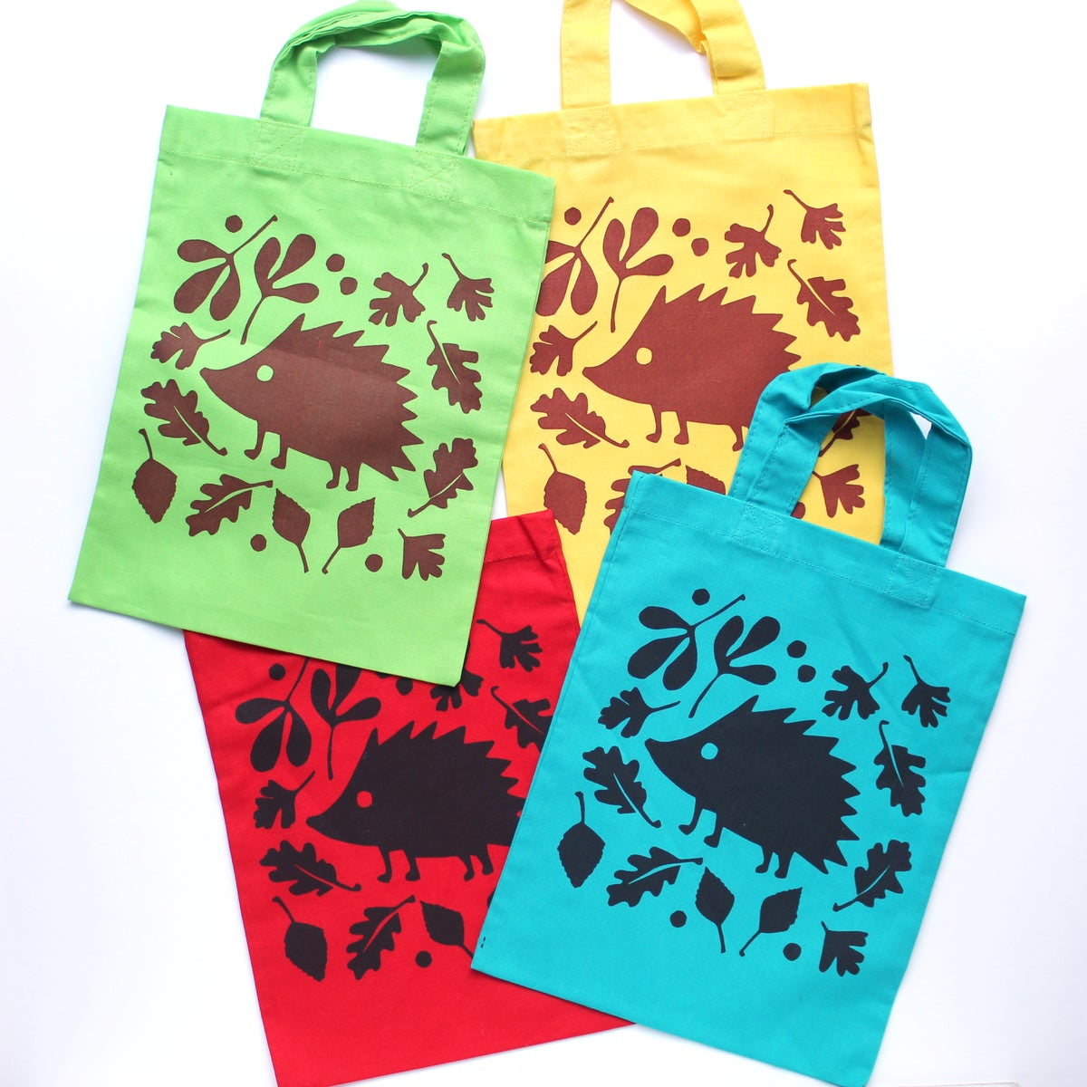 Image of Hedgehog  Gift Bag