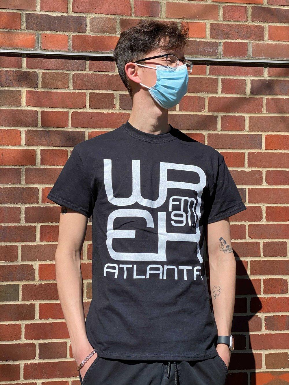WREK Atlanta T-Shirt