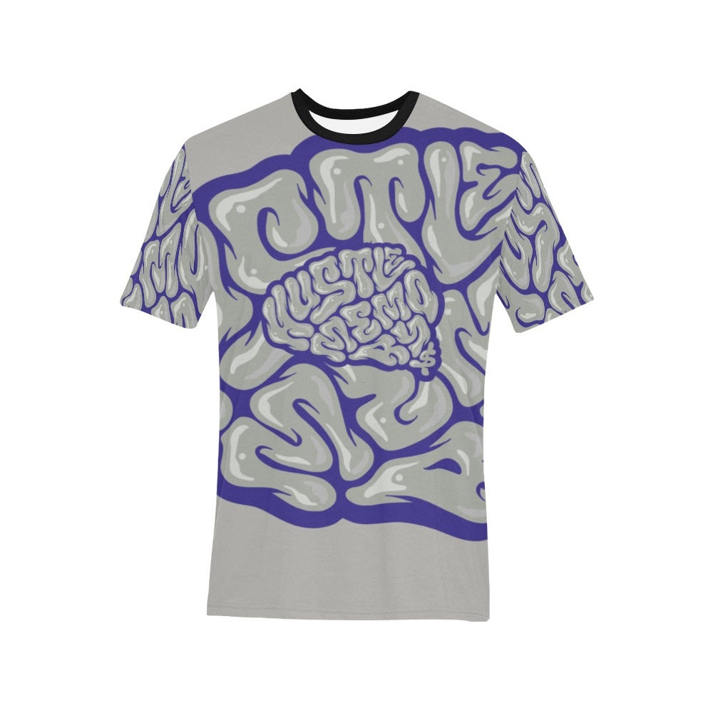 Image of Hustle Memory Sublimated polyester tee