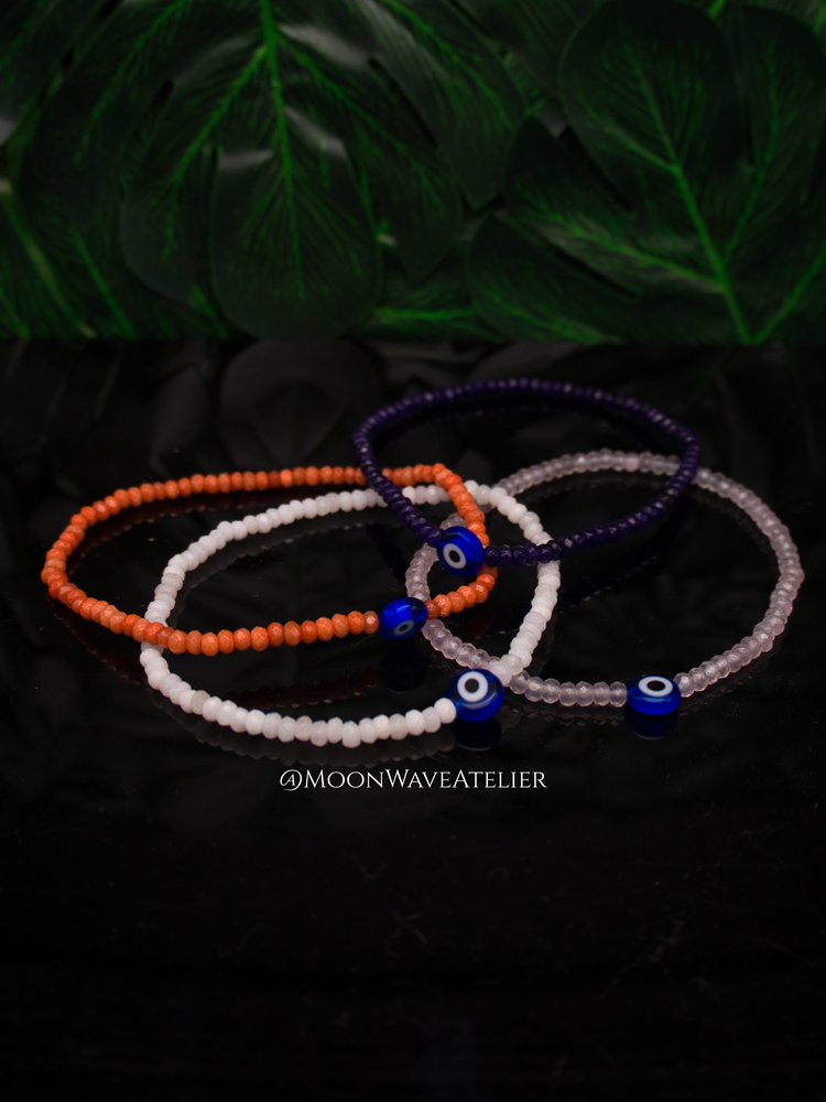 Image of Evil Eye Bracelets