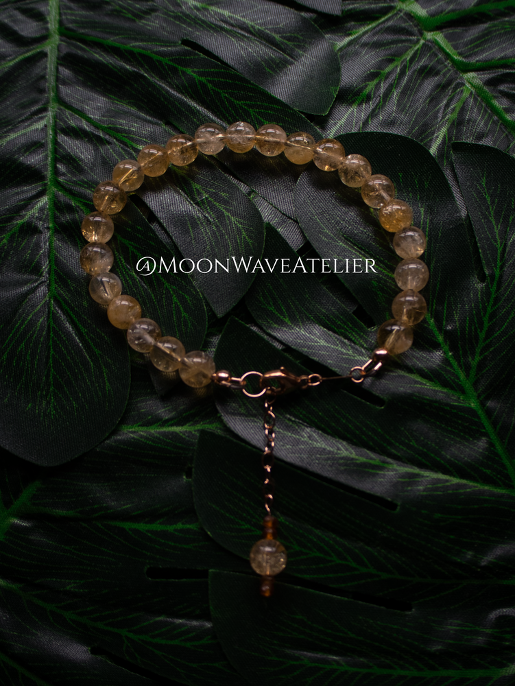 Image of Golden Sunrise Bracelet