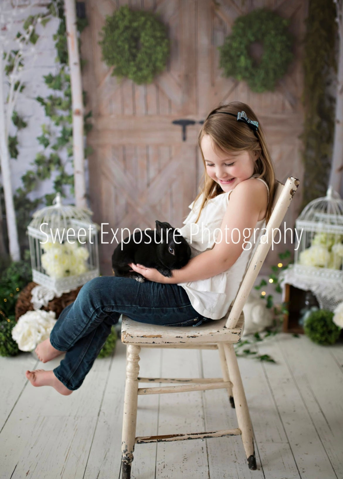 Image of 2022 Limited Spring Studio Sessions - retainer only