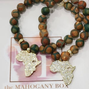 Image of Love Africa Bracelets