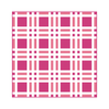 Perfectly Plaid Quilt Pattern - PDF Download