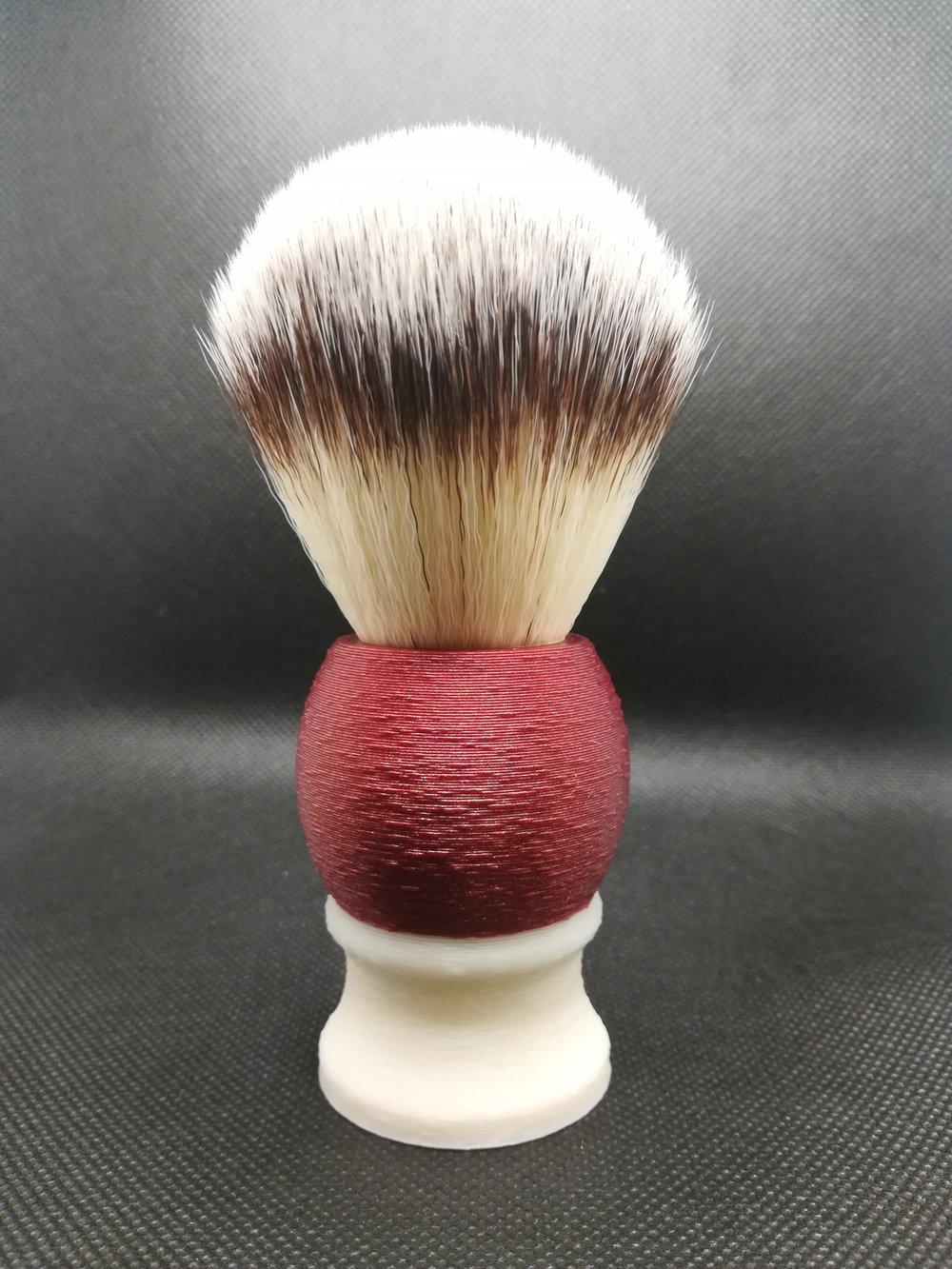 Custom Shaving Brush