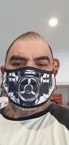 B.I.G MASKS-Face Covers