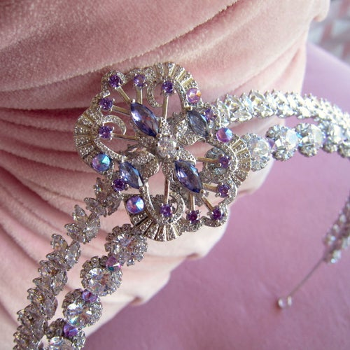 Image of Lady Bridgerton tiara