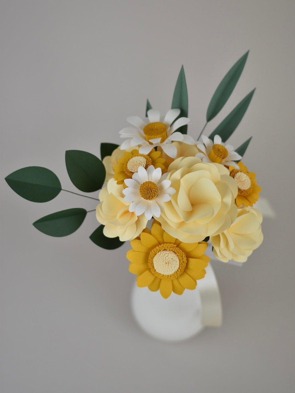 Bouquet Roselline