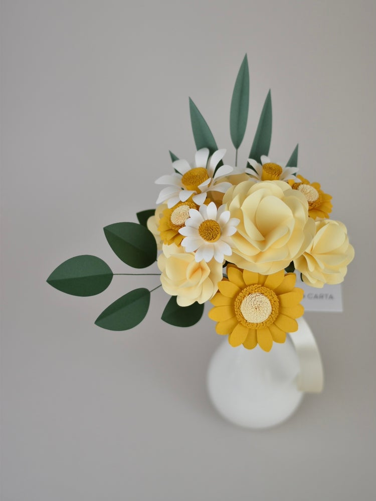 Image of Bouquet Roselline