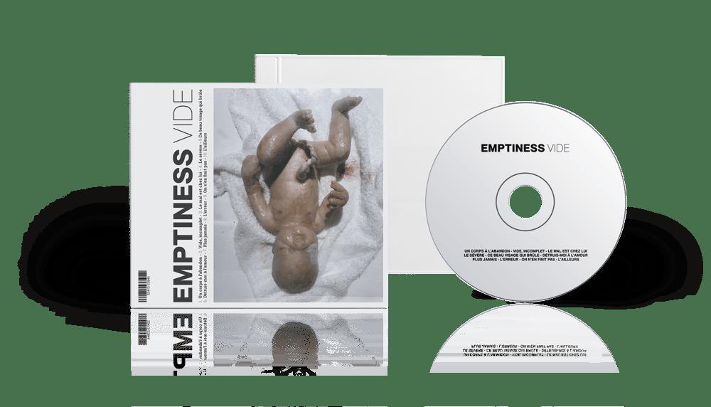 Image of VIDE (cd)