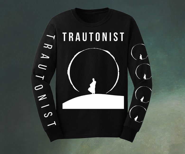 Image of Trautonist 'Ember Longsleeve'