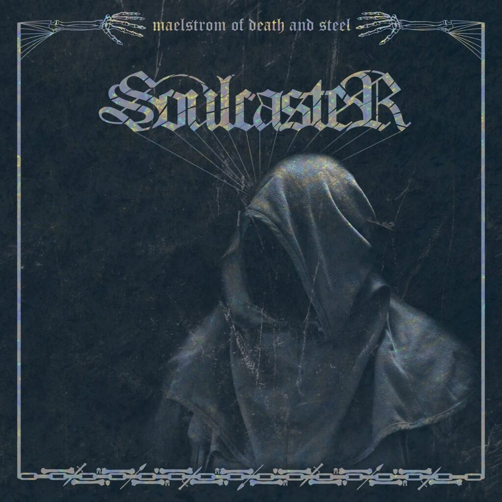 SOULCASTER – Maelstrom of Death and Steel EP CD