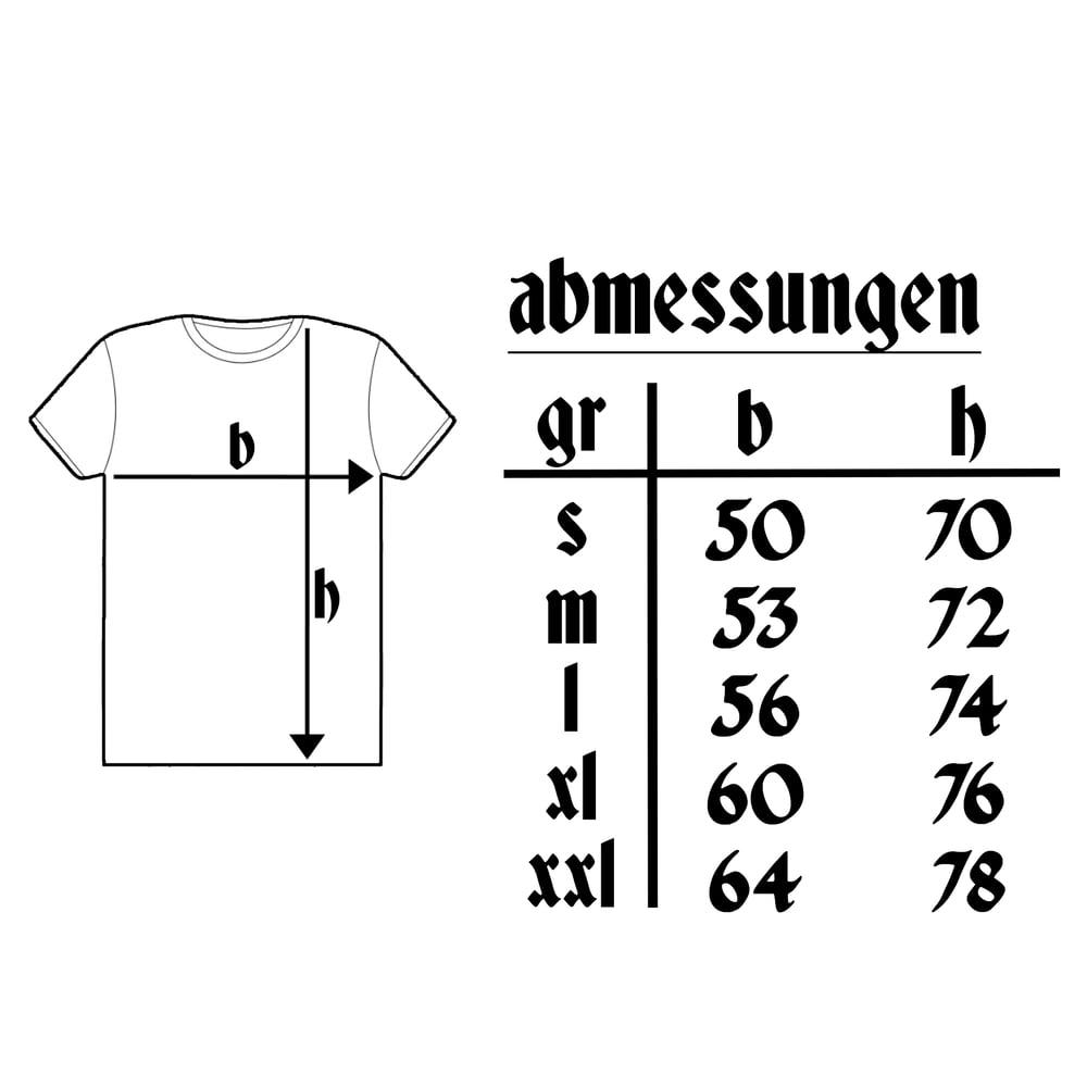 Far From Ok T-Shirt (Rückendruck)
