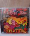 HH3032-2 // ACID ONE - SPLATTER (CD ALBUM)