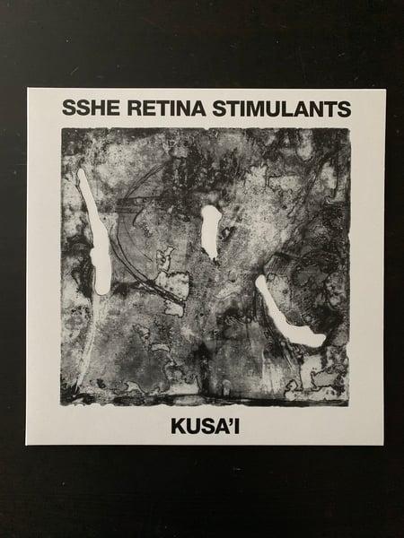 Image of Sshe Retina Stimulants - Kusa'i