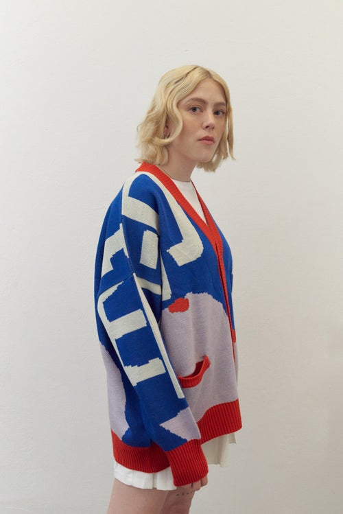 Image of Abrikoos sweater
