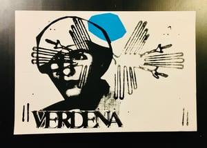Image of Verdena - Solo un grande sasso (con Poster)