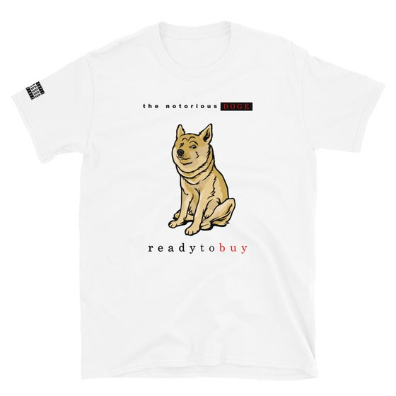 Image of The Notorious DOGE Tee