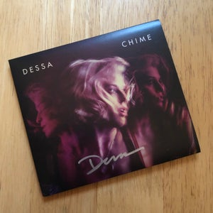 Image of Chime CD - Dessa