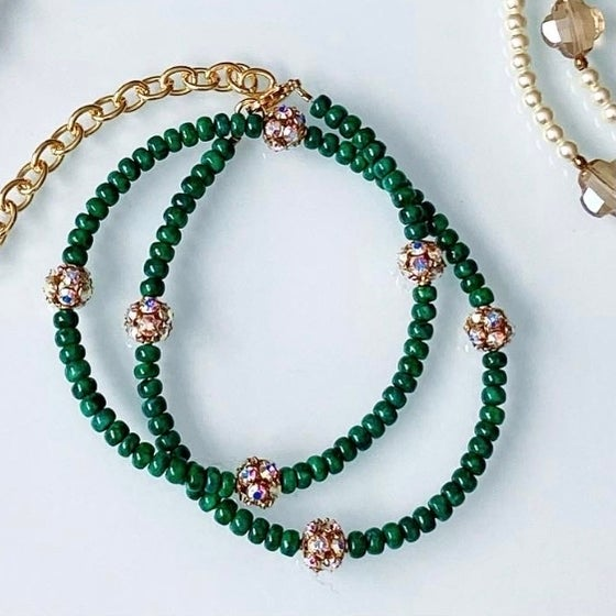 Image of Malachite Chain