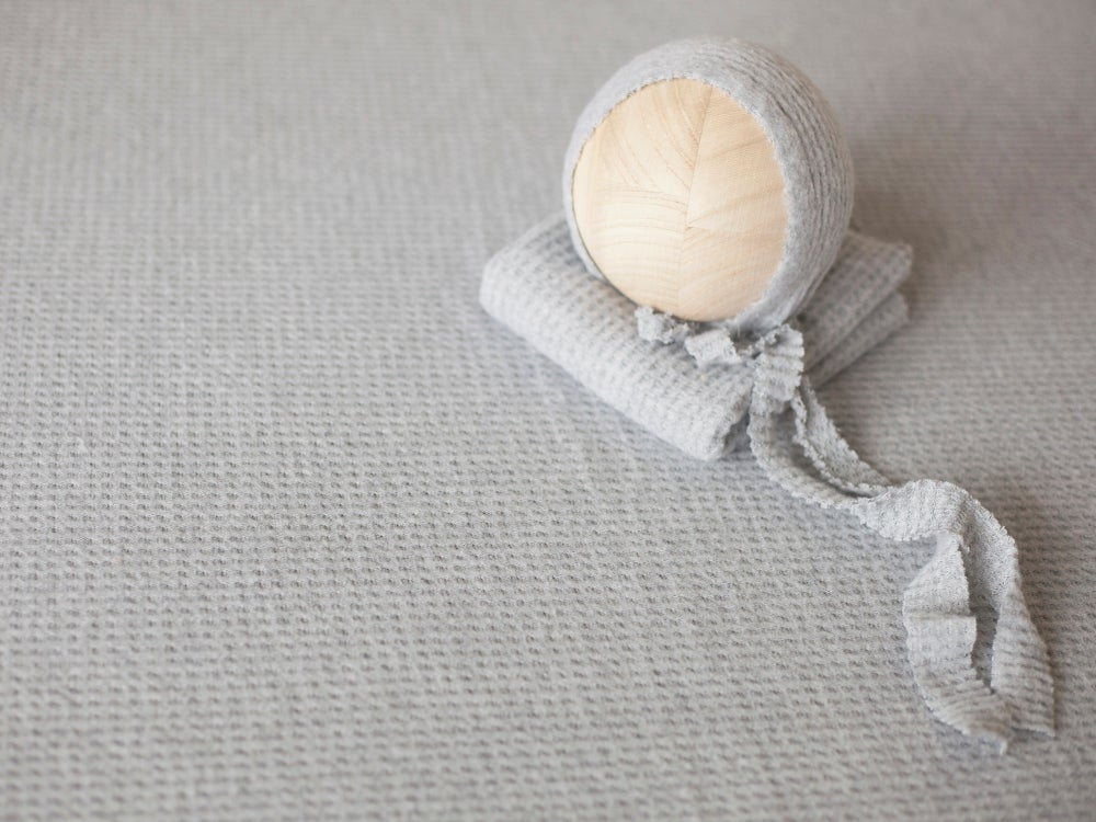 Image of Soft Gray Posing Set