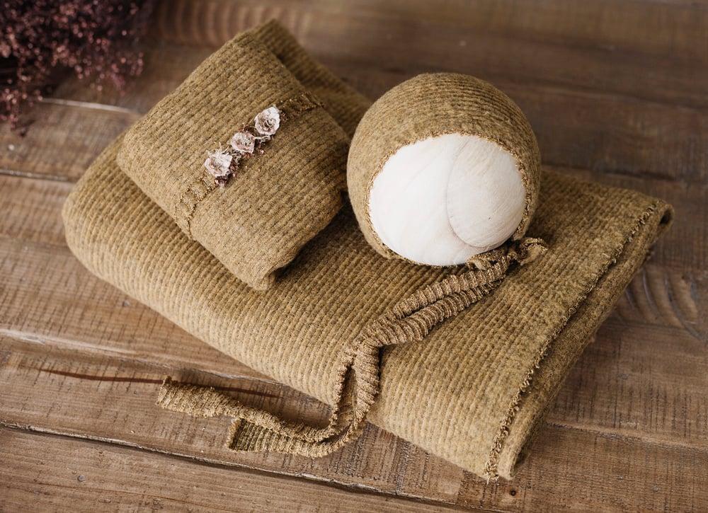 Image of Wheat posing set