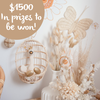 $1500 Babes and Bambino's Giveaway