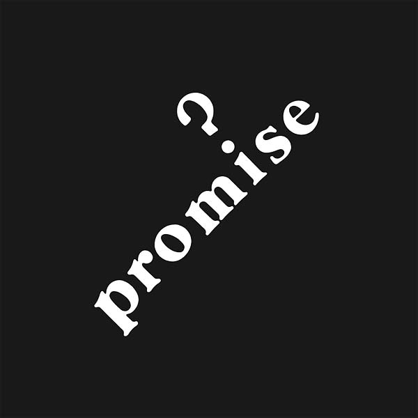 Image of PROMISE - 'Self-titled' (GKL003 / GKL003CD) ALL EDITIONS