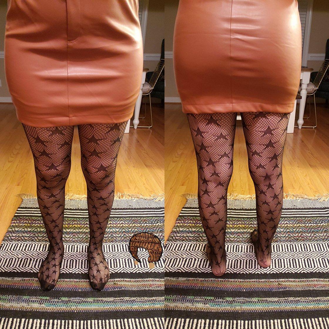 Image of Fishnet Stockings