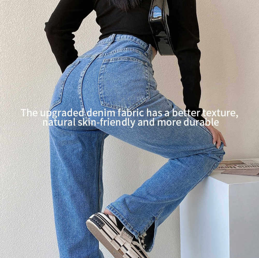 Image of Dorothy Classic Jeans