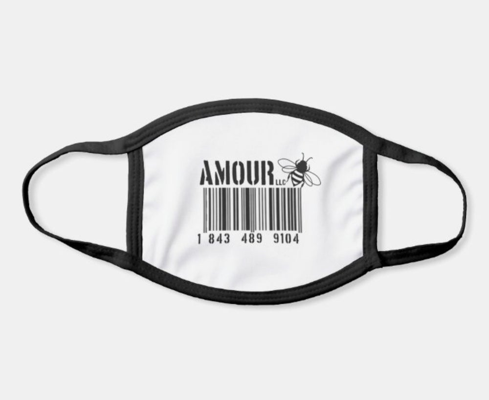 Amour Mask