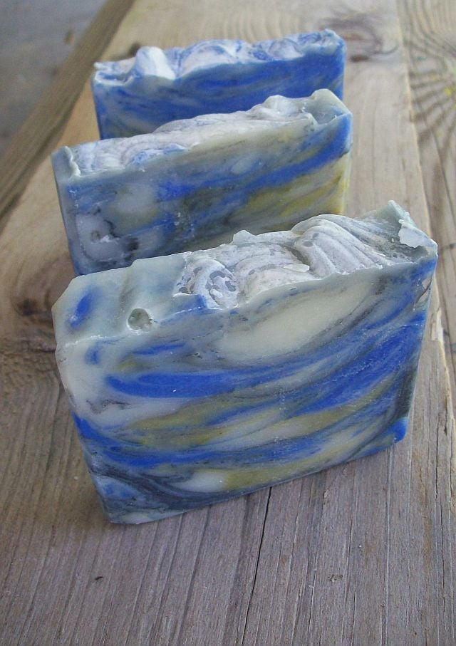 Image of 5 Bar Soap Set! Save 12% and Stock up!  Choose any $7.00 Soap. Gift Soaps. Bulk Buy!