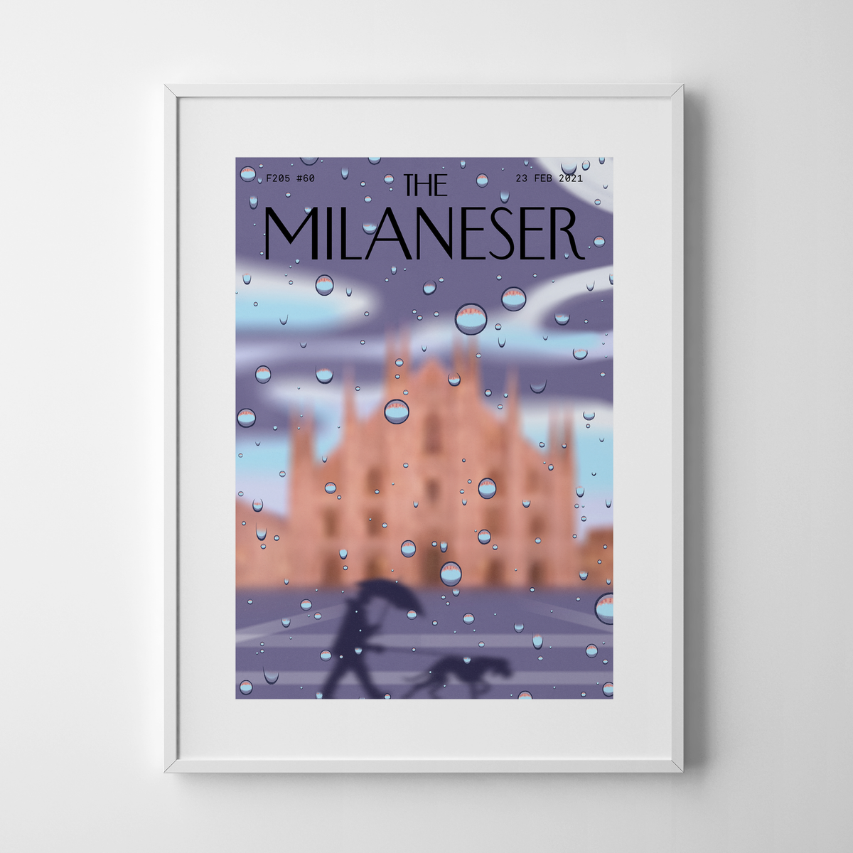 Image of The Milaneser #60